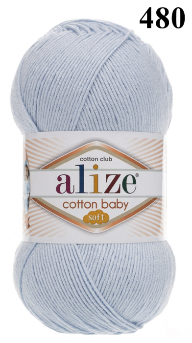 Cotton baby soft 11