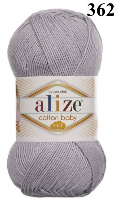 Cotton baby soft 30