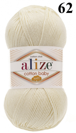 Cotton baby soft8