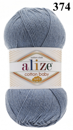 Cotton baby soft10