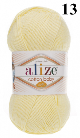 Cotton baby soft31