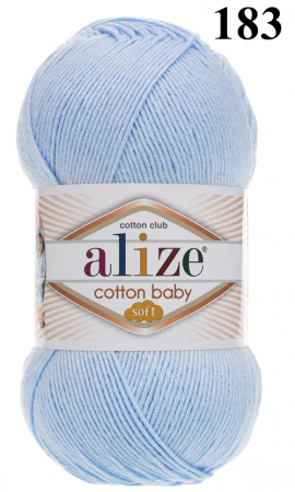 Cotton baby soft12