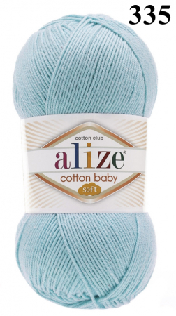 Cotton baby soft0