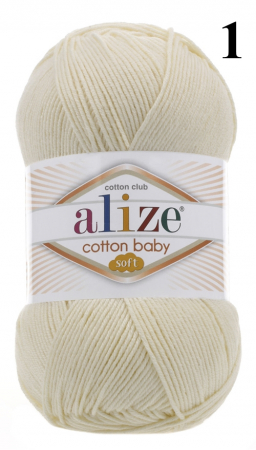 Cotton baby soft33