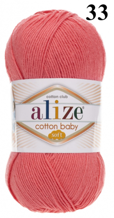 Cotton baby soft18