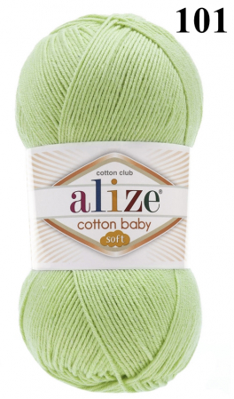 Cotton baby soft19