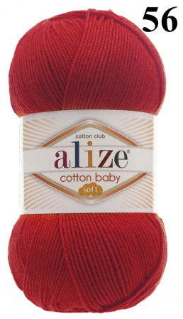 Cotton baby soft21