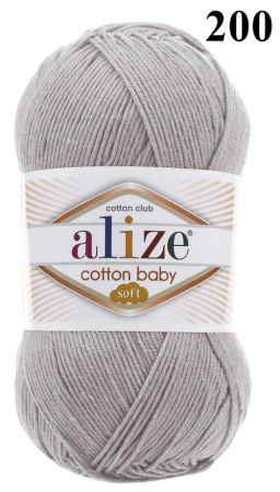 Cotton baby soft28