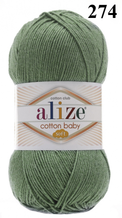 Cotton baby soft29