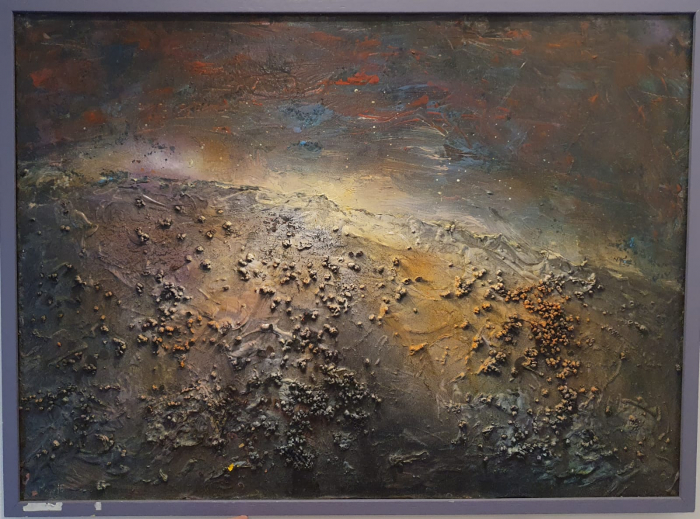 Selenarian landscape 0