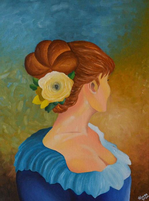 Prințesa florilor 0