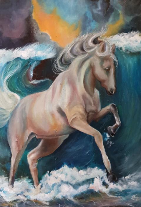 Regele valurilor 0