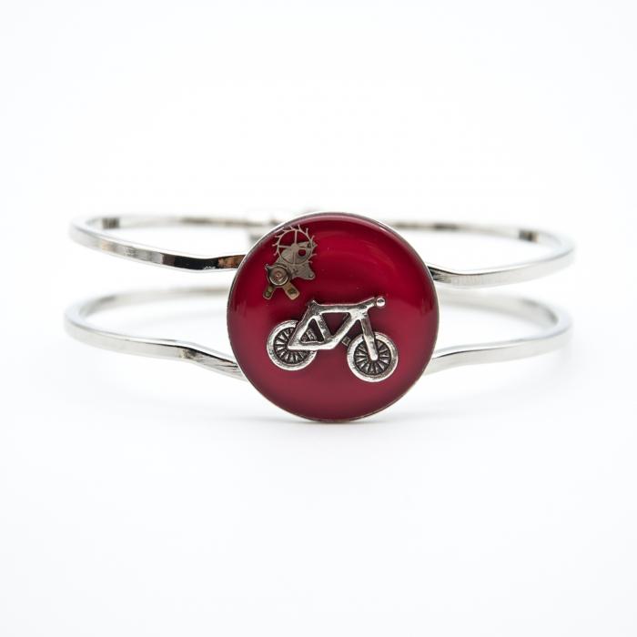 Bratara Bicicleta Bordo
