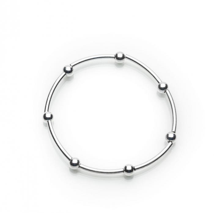 Bratara CHERISH - Argint 925 1