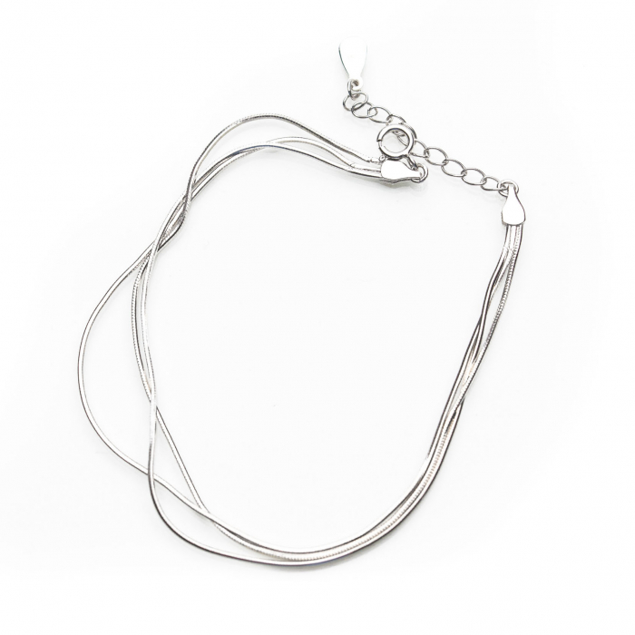 Bratara Twister - Argint 925 [1]