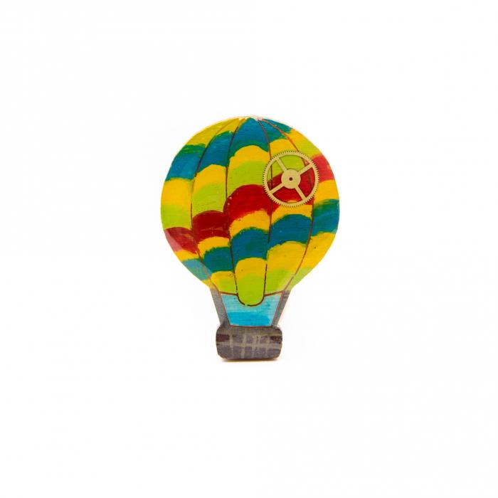 Brosa LEMN Balon Multicolor 0