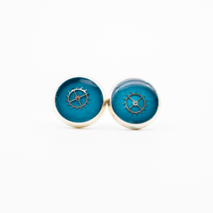 Cercei Surub - Turquoise 0