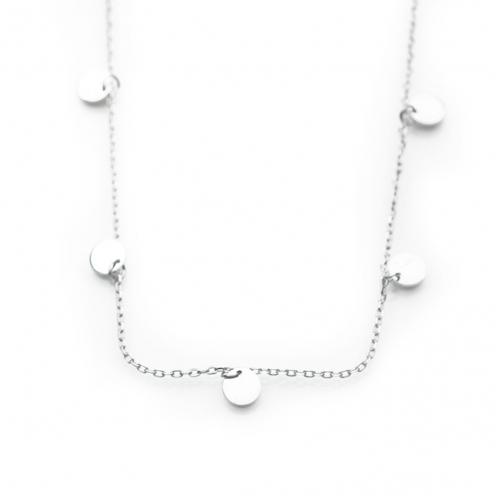 Choker ' Inspire ' Argint 925 4