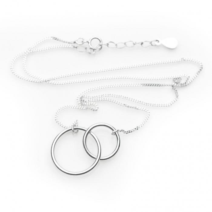 Colier Together Argint 925 0
