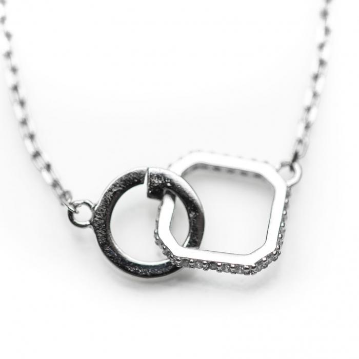 Colier EFIMERO -  Argint 925 2