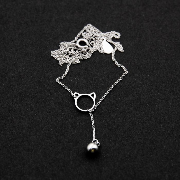 Colier MEOW Argint 925 [3]