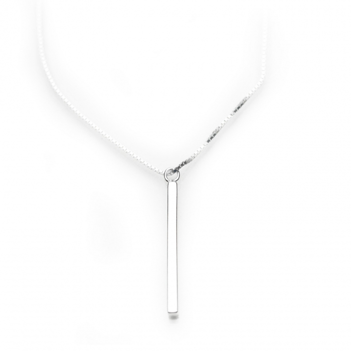 Colier 'Flow' Argint 925 2