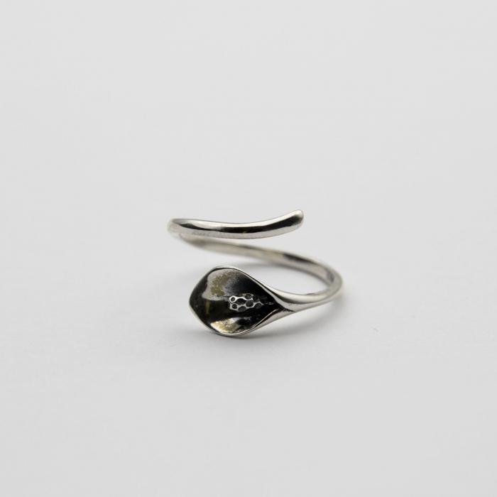Inel AGORA Argint 925 7