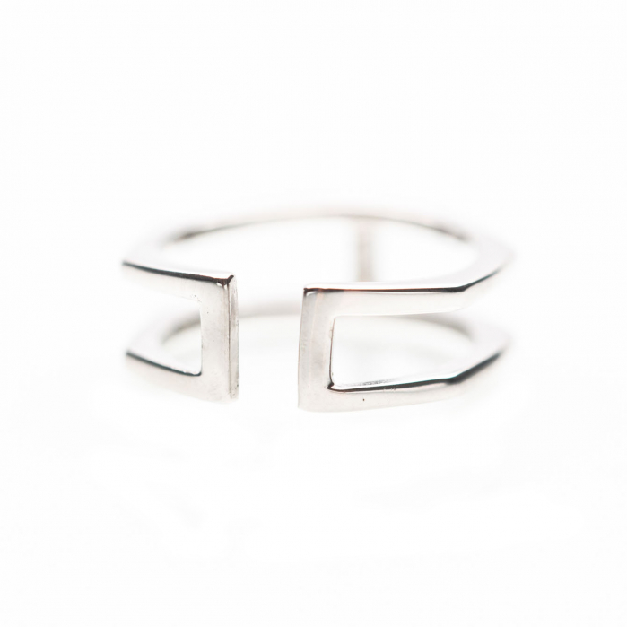 Inel AMAZED - Argint 925 [5]