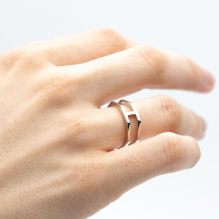 Inel AMAZED - Argint 925 [0]