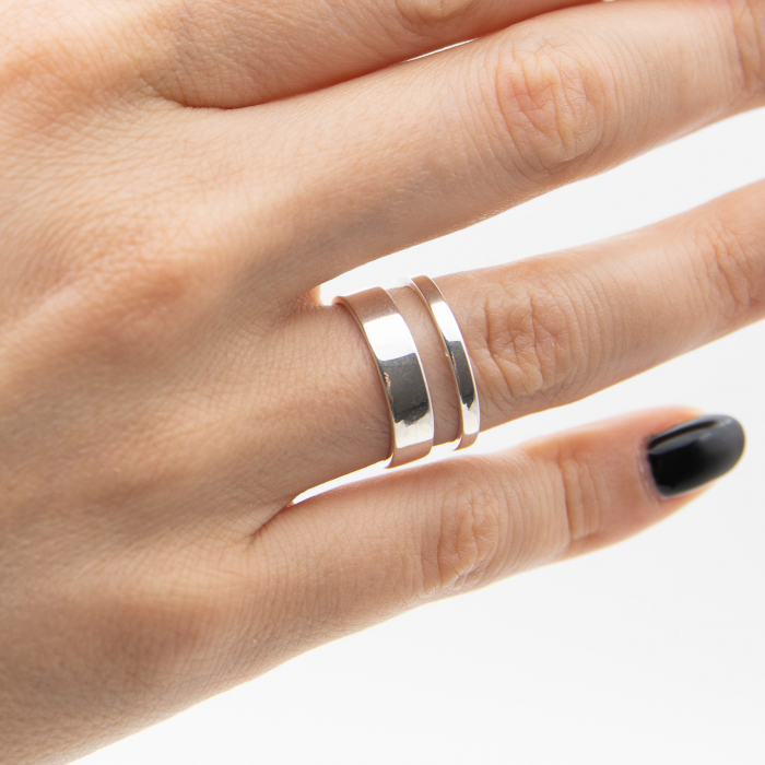 Inel AWARE Argint 925 [0]