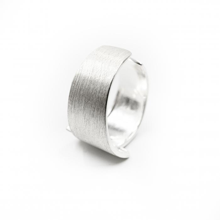 Inel ORPHIC - Argint 925 4
