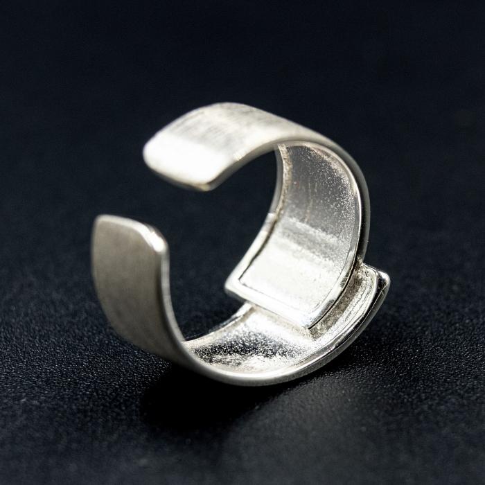 Inel ORPHIC - Argint 925 2