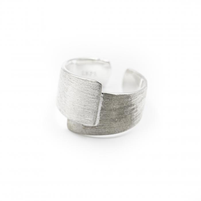 Inel ORPHIC - Argint 925 3