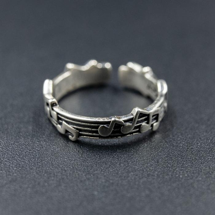 Inel CATHARSIS - Argint 925 1