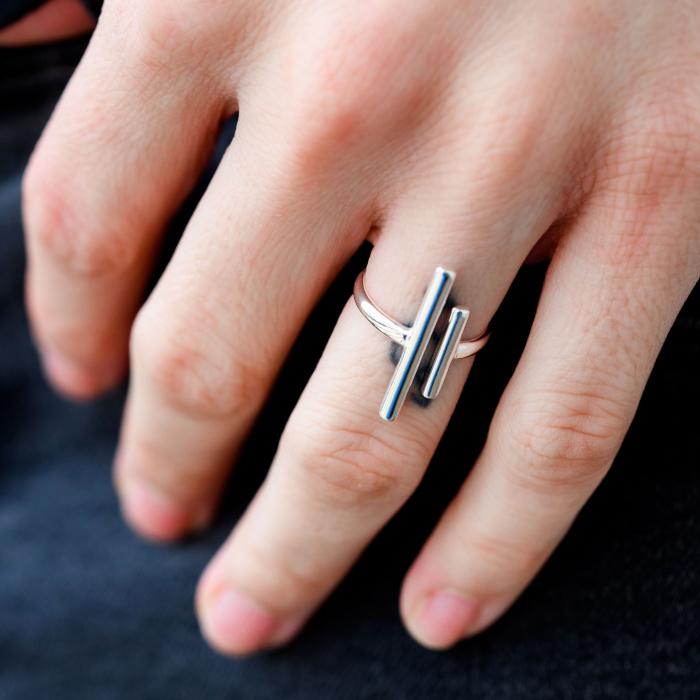 Inel ELYSIAN Argint 925 0