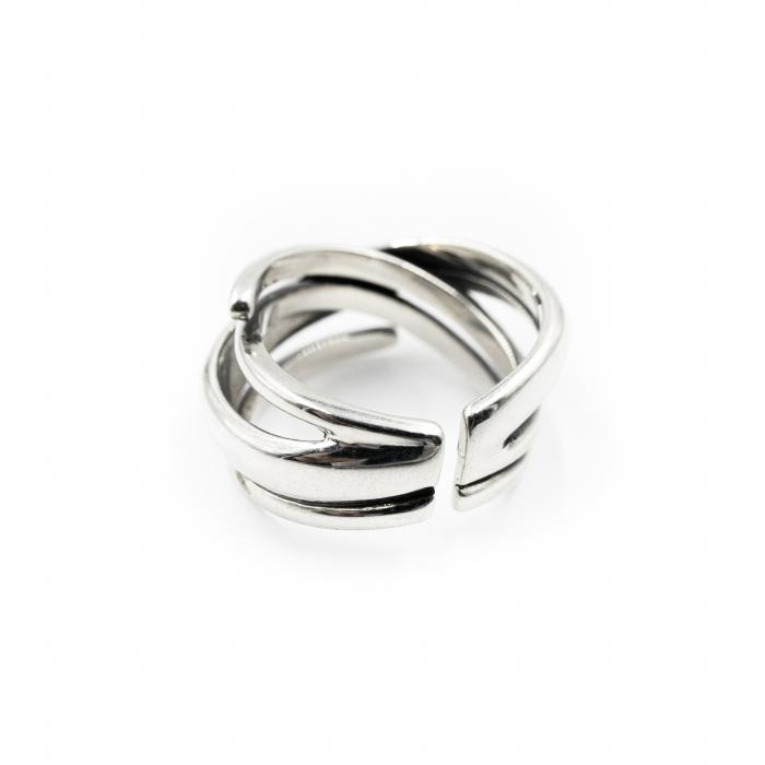 Inel UMBRA - Argint 925 [2]