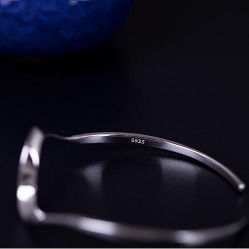Inel MOBIUS - Argint 925 2