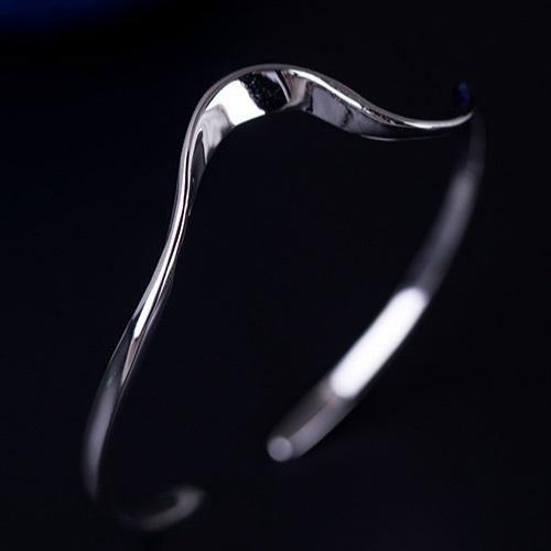 Inel MOBIUS - Argint 925 3