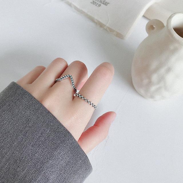 Inel SERENE - Argint 925 2