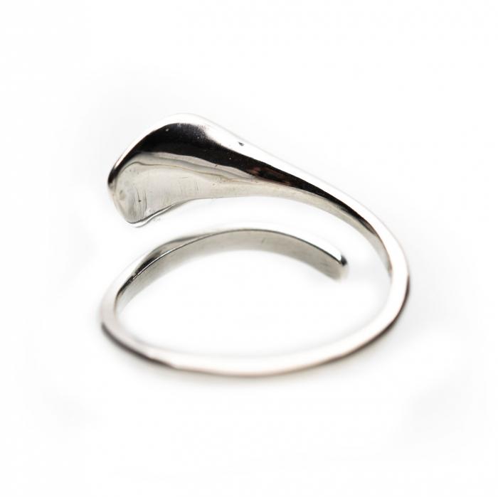 Inel AGORA Argint 925 5