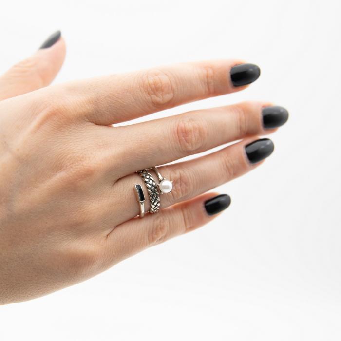 Inel SEREIN Argint 925 4