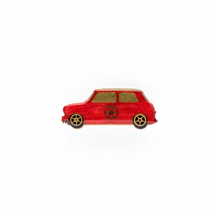 Brosa Lemn Mini Cooper 0