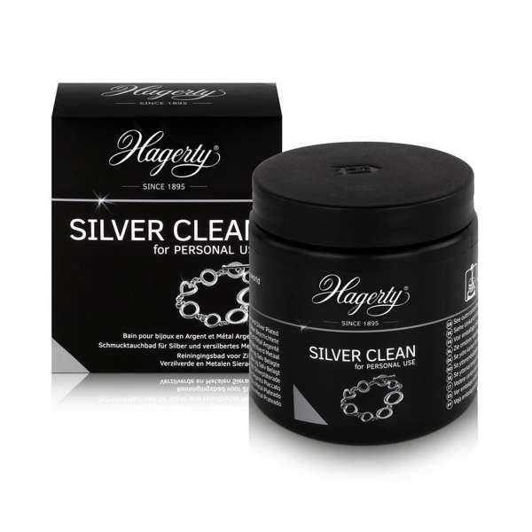 Solutie curatat bijuterii argint SILVER CLEAN [2]