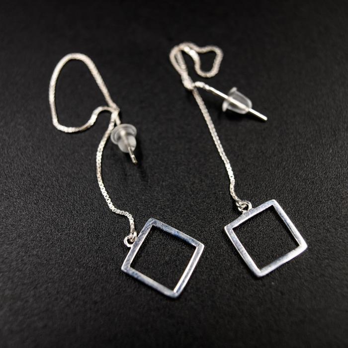 Set Cercei ADORA - Argint 925 0