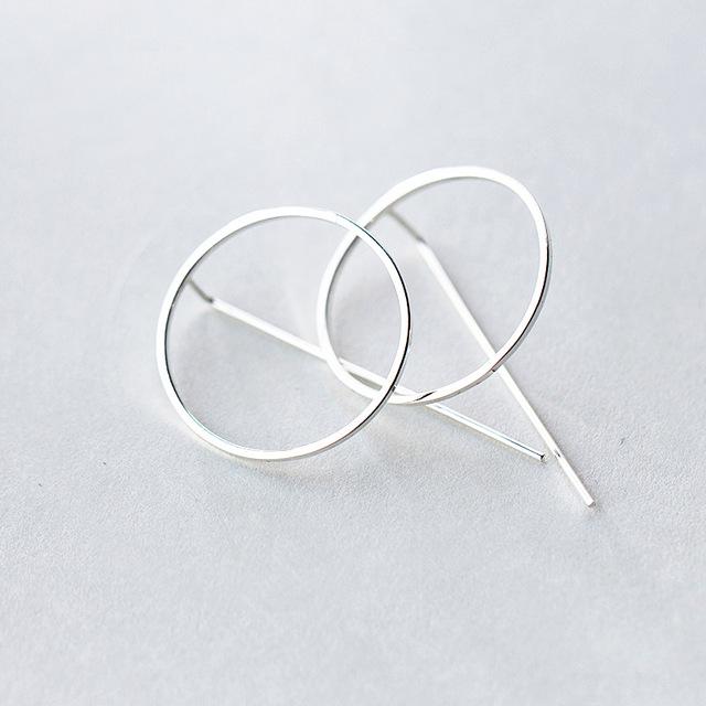 Set Cercei Circles - Argint 925 1