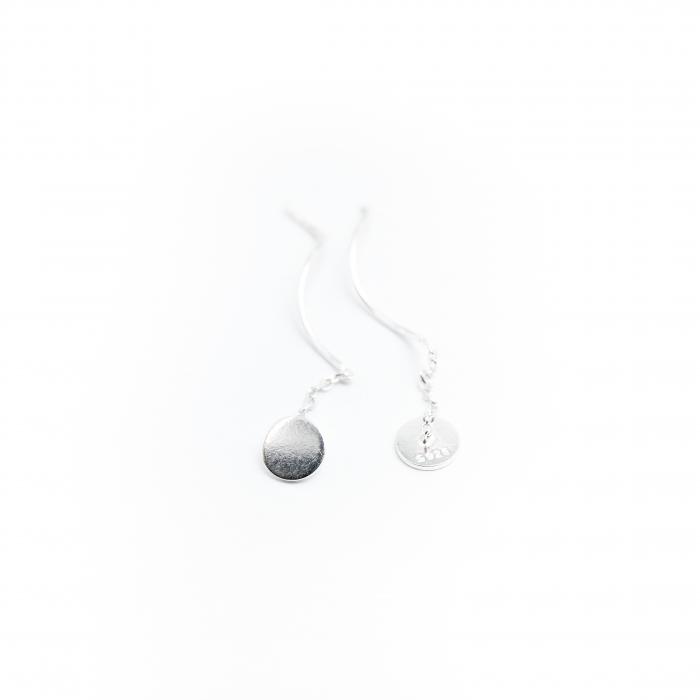 Set Cercei ZAZA - Argint 925 2
