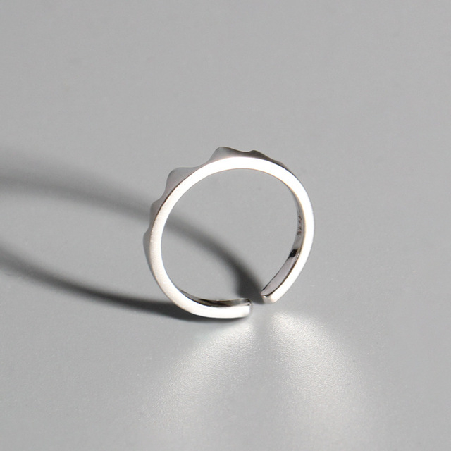 Set Inele HEARTBEAT FUSION - Argint 925 5