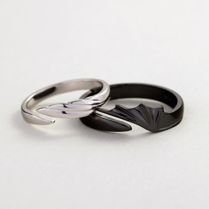 Inel DEMON - Argint 925 [2]