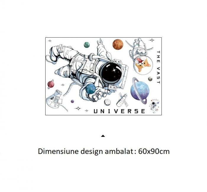 Sticker Planetarium - Colectia DecoArt Stickers [4]