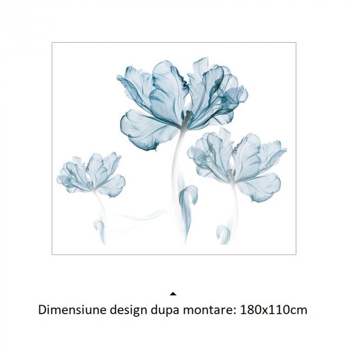 Sticker Bloom - Colectia DecoArt Stickers [3]